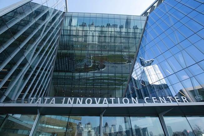 Tata Innovation Center NY