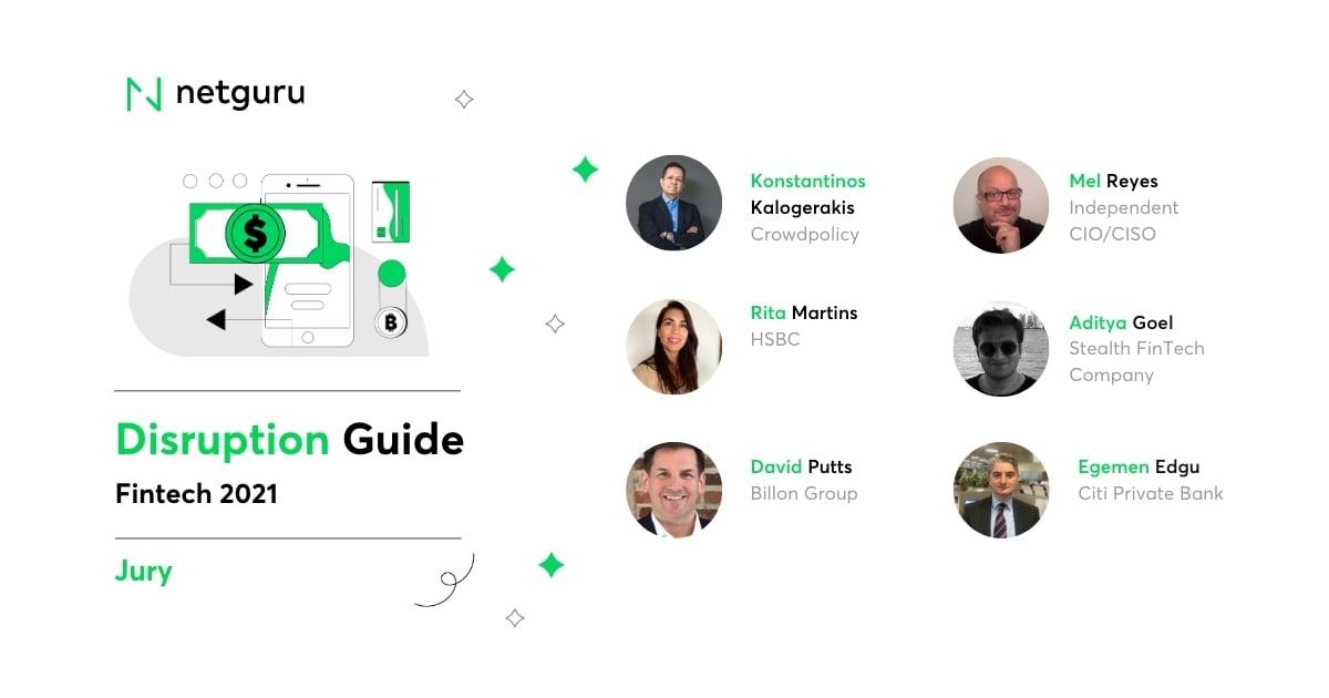 Venture Capital Fintech Guide