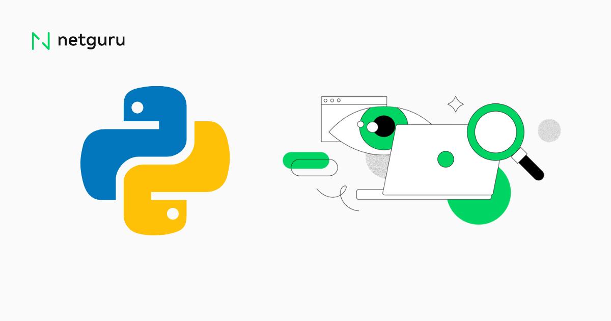 What is Python programming language