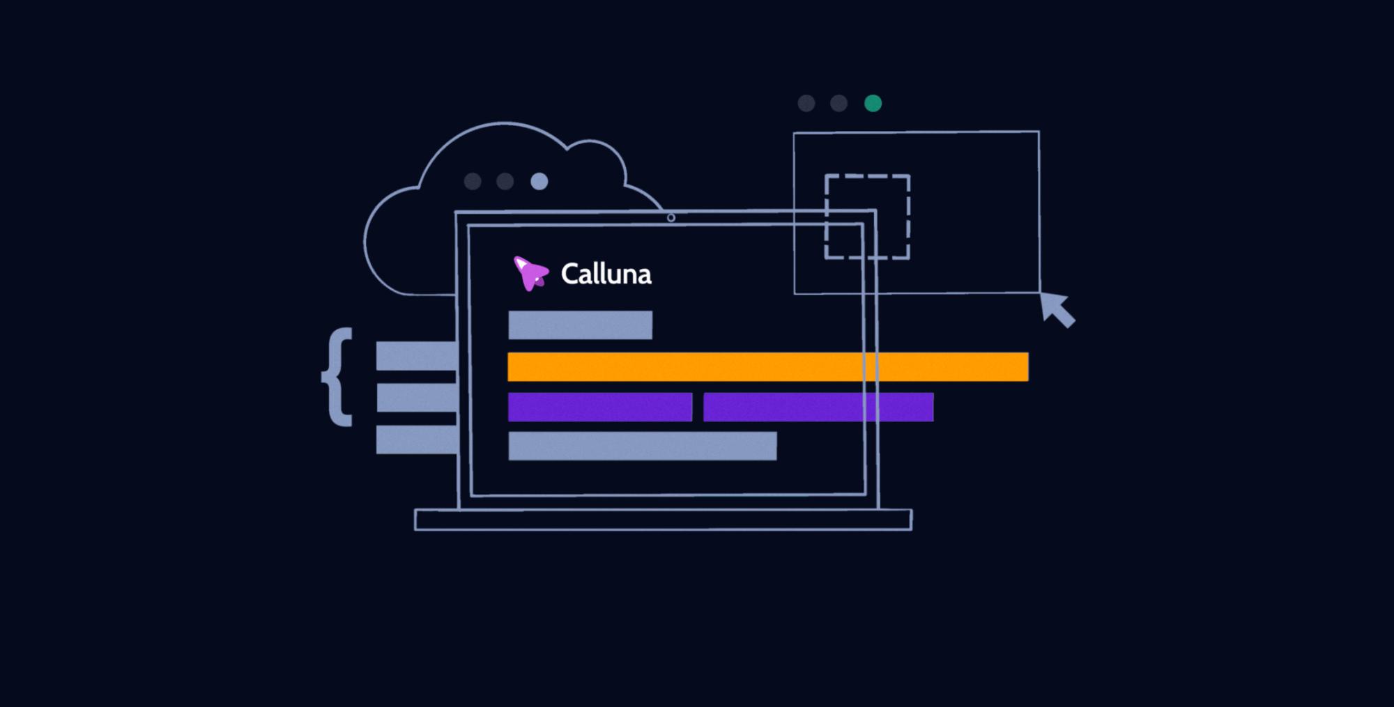 Calluna - Cloud Application developed by Netguru