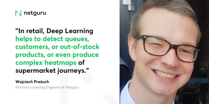 Wojciech on Deep Learning