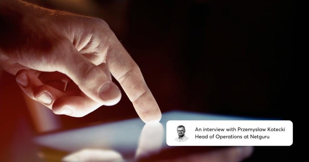 The Netguru Take On… Digital Transformation