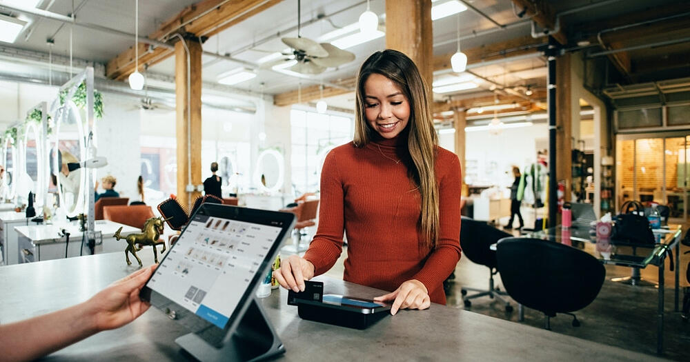 Top Technology Trends in Retail in 2021