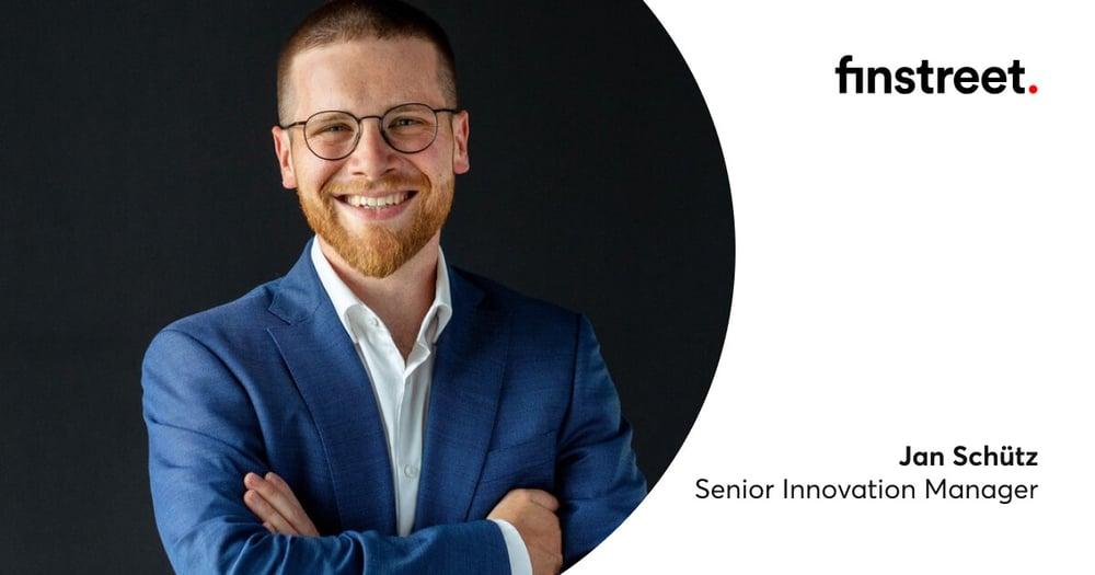 Helping Banks Compete Through Innovation - Interview with Jan Schütz