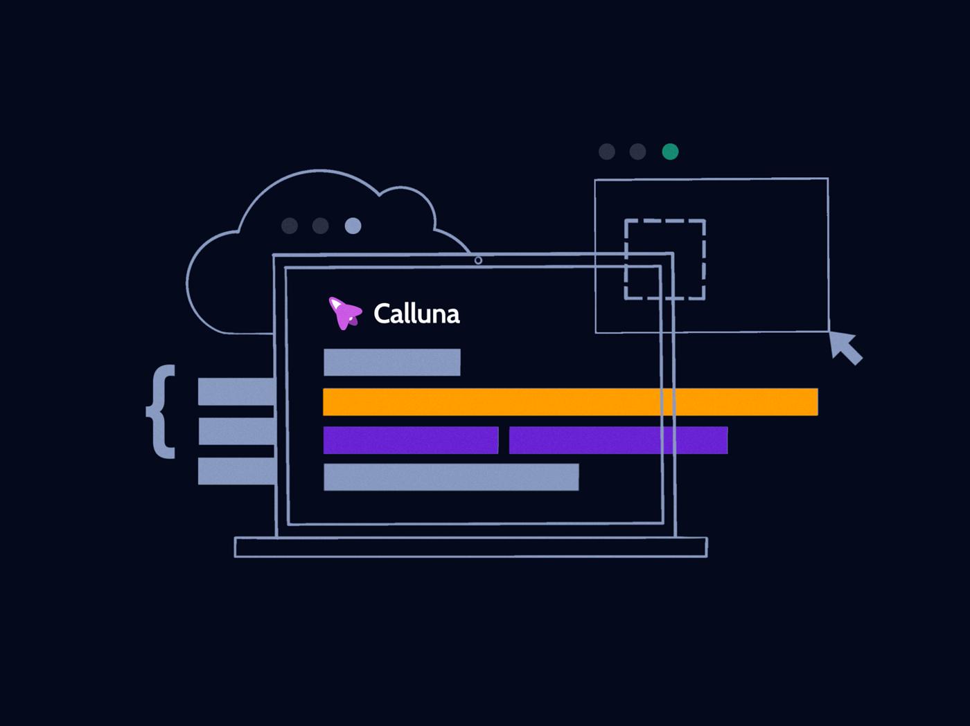 Calluna AWS productivity solution for developers