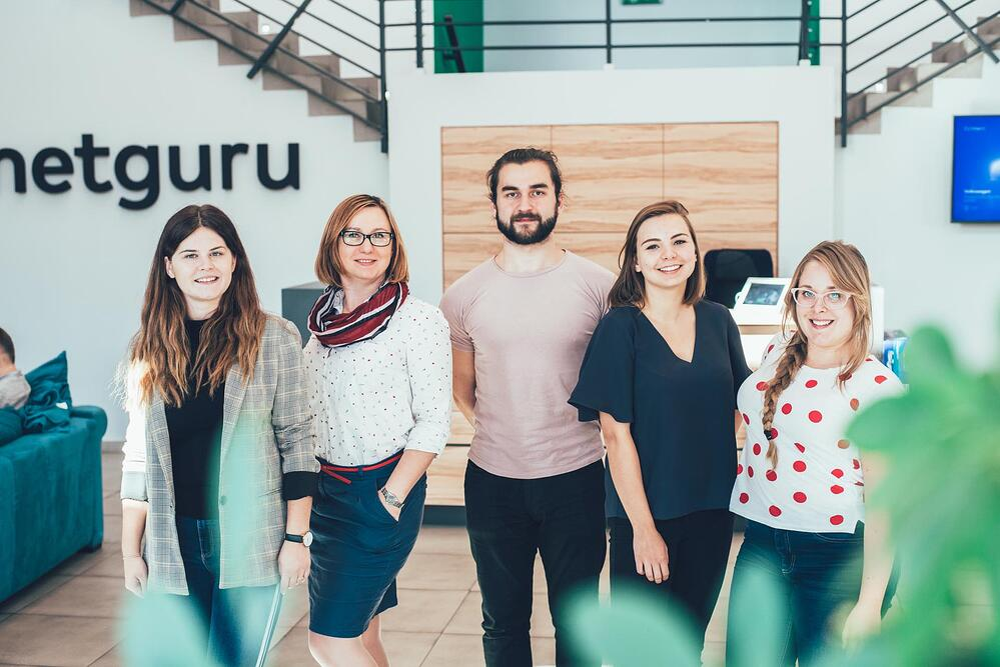 Join Netguru as a Product Designer