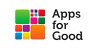apps for good logo