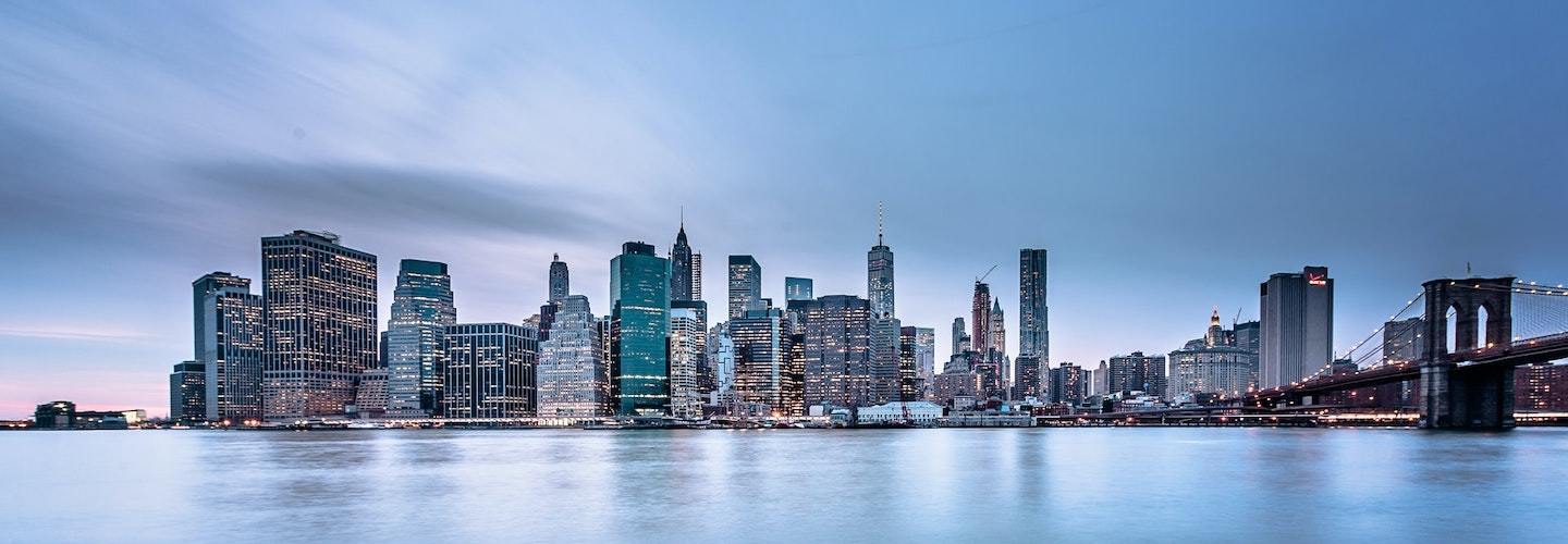 Top 11 Fintech Companies in New York to Watch in 2021