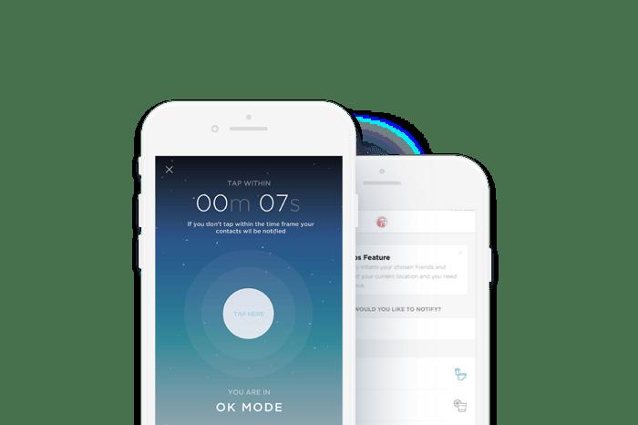 React Native application development - ChaperHome