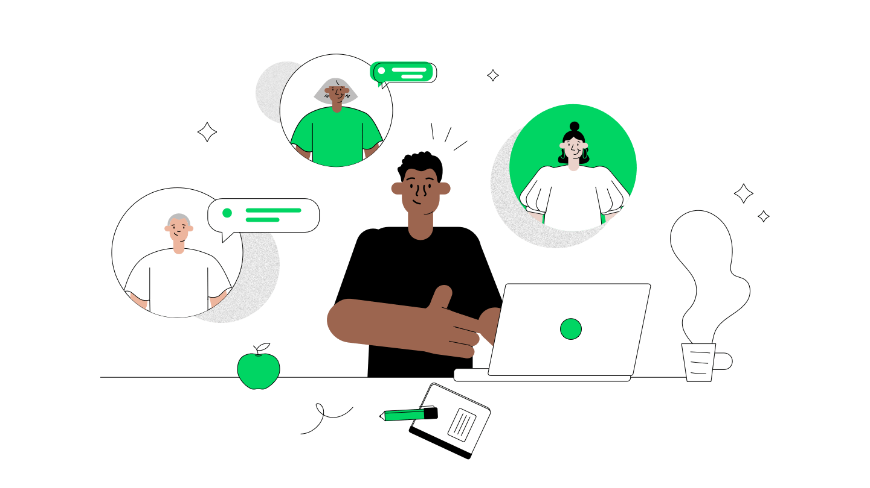 collaboration tools node js