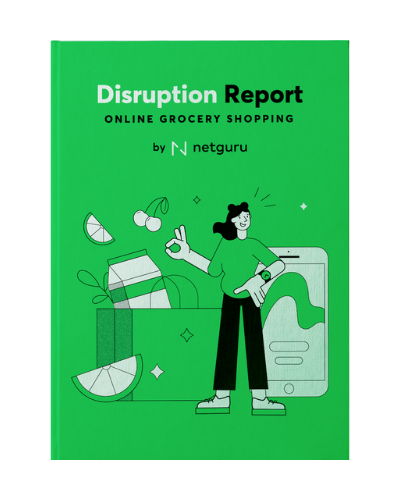 Online Grocery Shopping cover