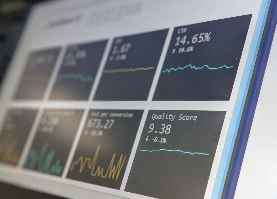 data analysis machine learning