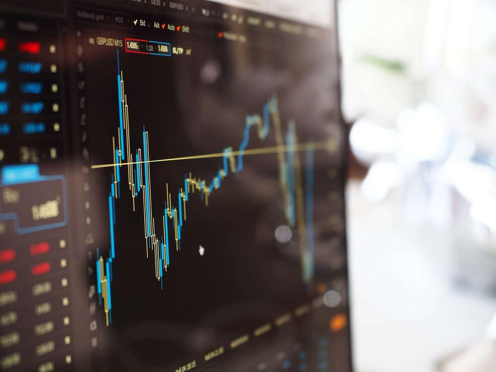 data science in finance industry examples