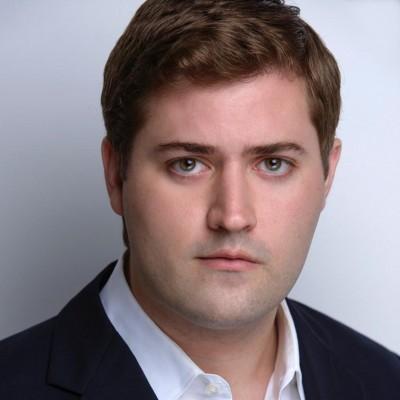 Alex Conrad Forbes NYC