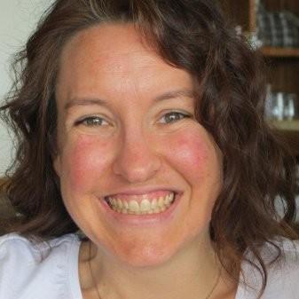 Elizabeth Soubelet Co-founder at Squiz