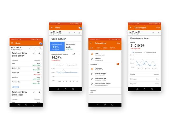 Top Flutter Apps: Google Ads