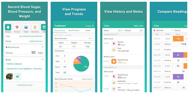 health2sync app