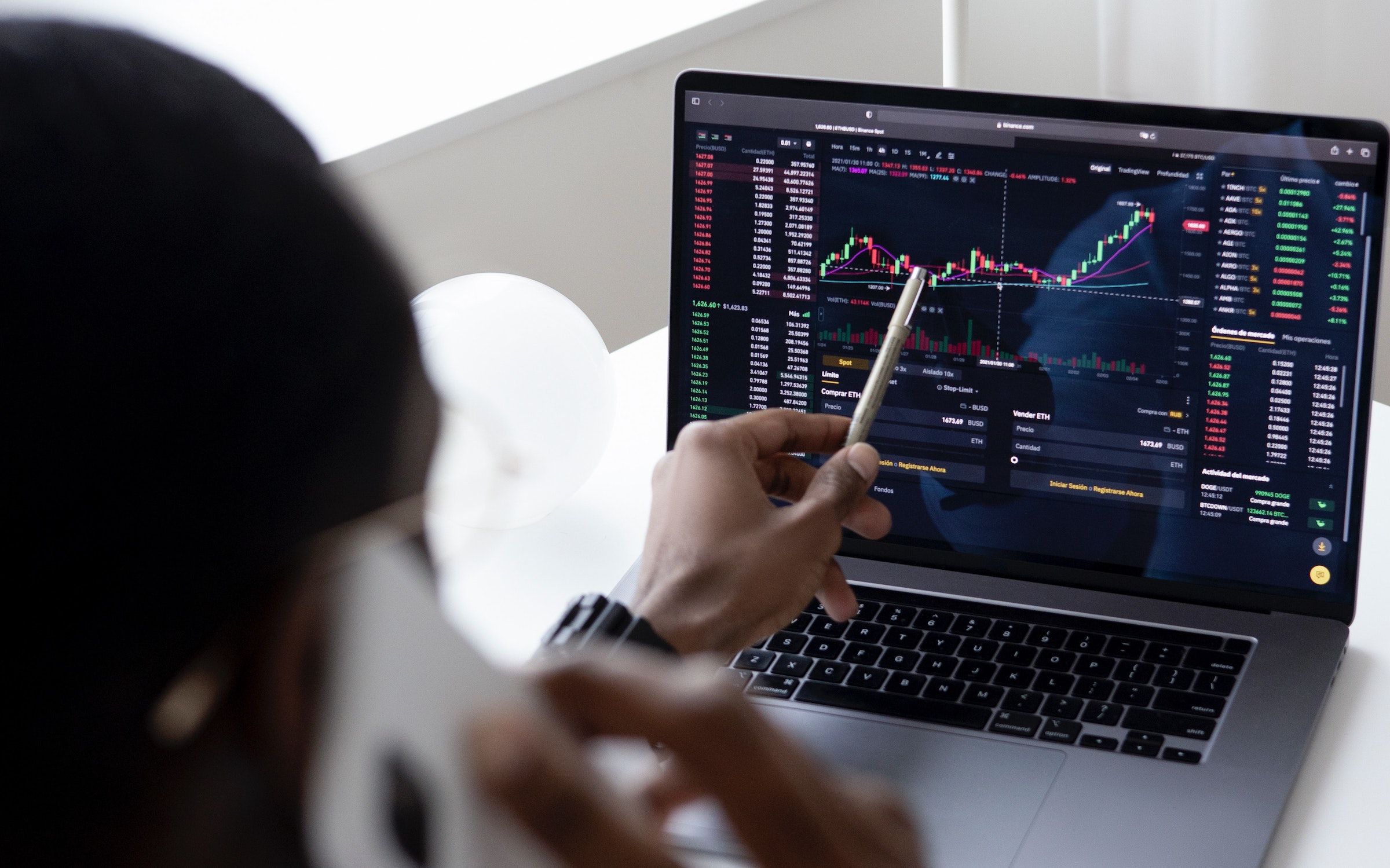 IoT analytics services company