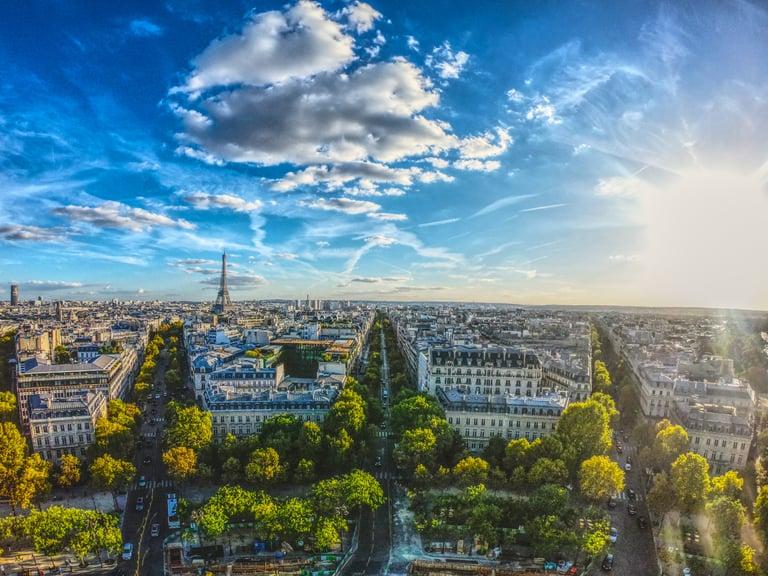 Top 10 Fintech Companies in Paris to Watch in 2021