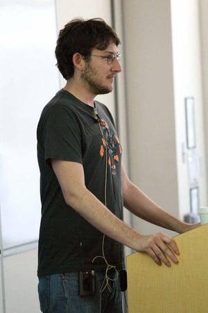 Ryan Dahl inventor of Node.JS