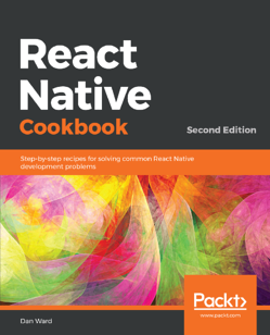 react native cookbook second edition
