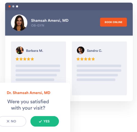 patientpop practice management platform