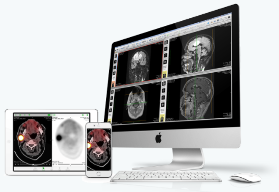 dicom image viewer