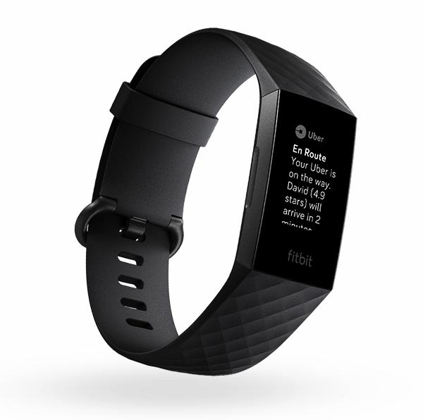 fitness tracker fitbit