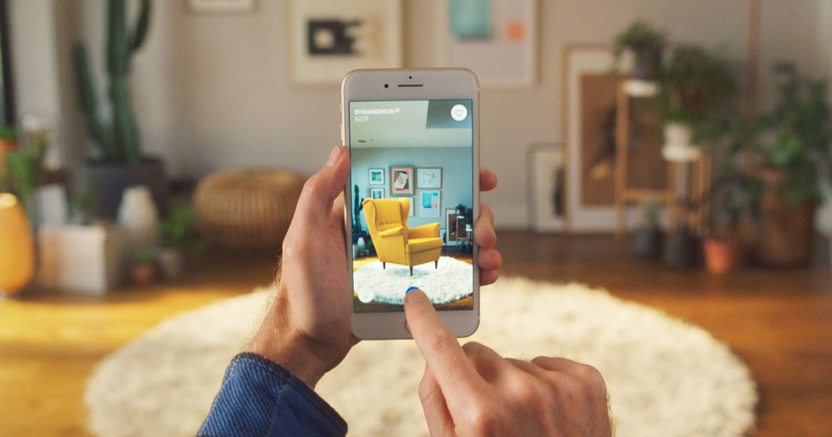 Augmented Reality on Mobile Devices with an App Tutorial for Android
