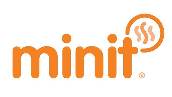 MINIT Slovakia logo