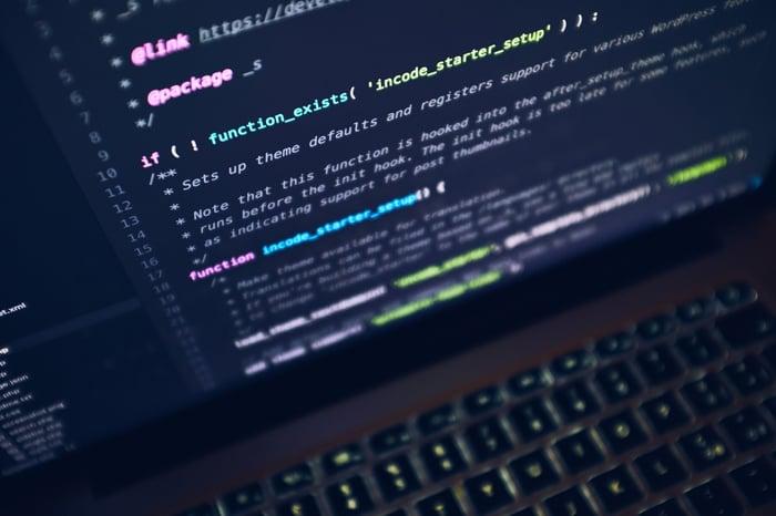 code programming machine learning