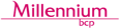 millenium BCP logo