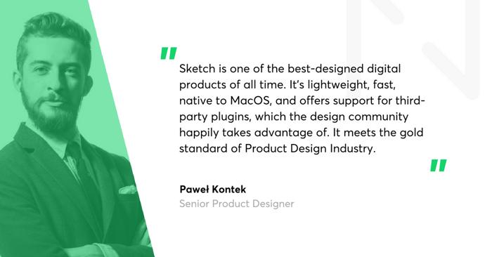 pawel kontek design tools