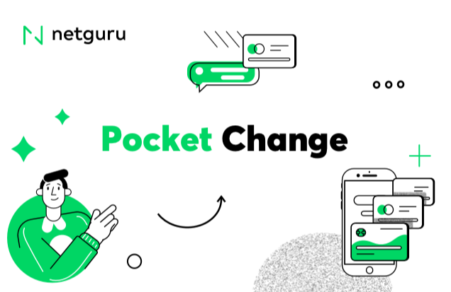 fintech newsletter netguru pocket change
