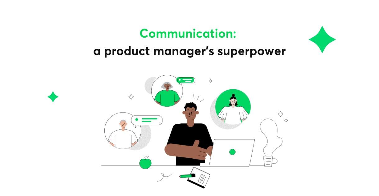 product manager communication skills