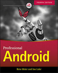 professional android book