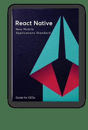 react native ebook cover