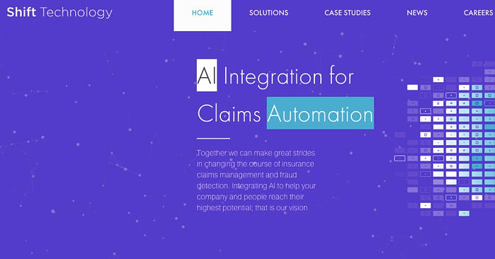 Shift Technology to better spot potential fraud among insurance claims