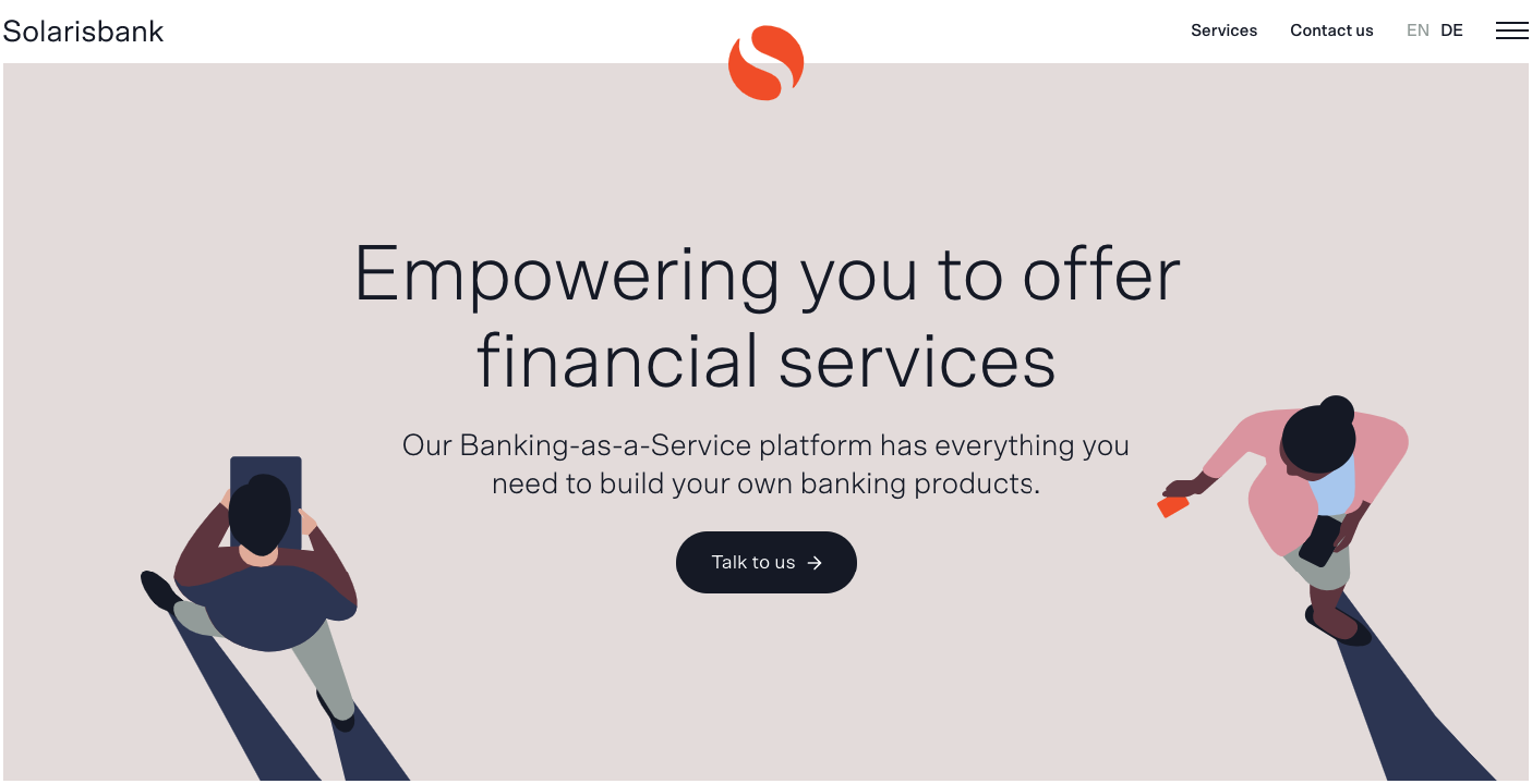 solaris bank website