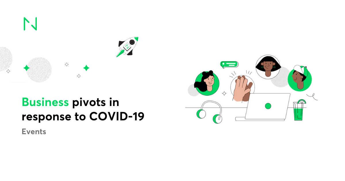 10 Event Companies Pivoting Their Business Due to COVID-19
