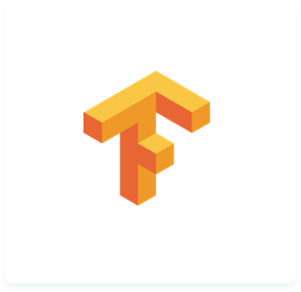 Tensorflow technology