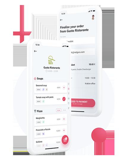 Flutter mobile development | Netguru